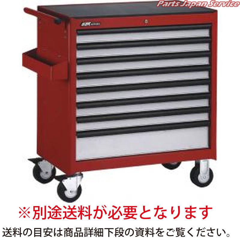 8段工具箱 JTC5641 JTC(ラグナ)