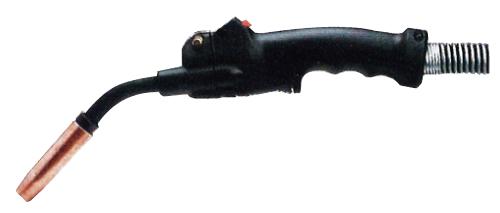 アルミ溶接用トーチ 4M 2003 ヤマト自動車