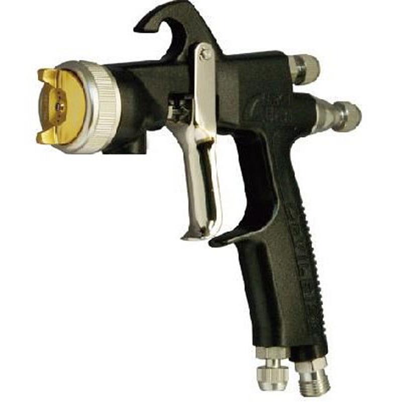 スプレーガン ルナ2 吸上式 LUNA2-R-244-1.3-S シーズニュー