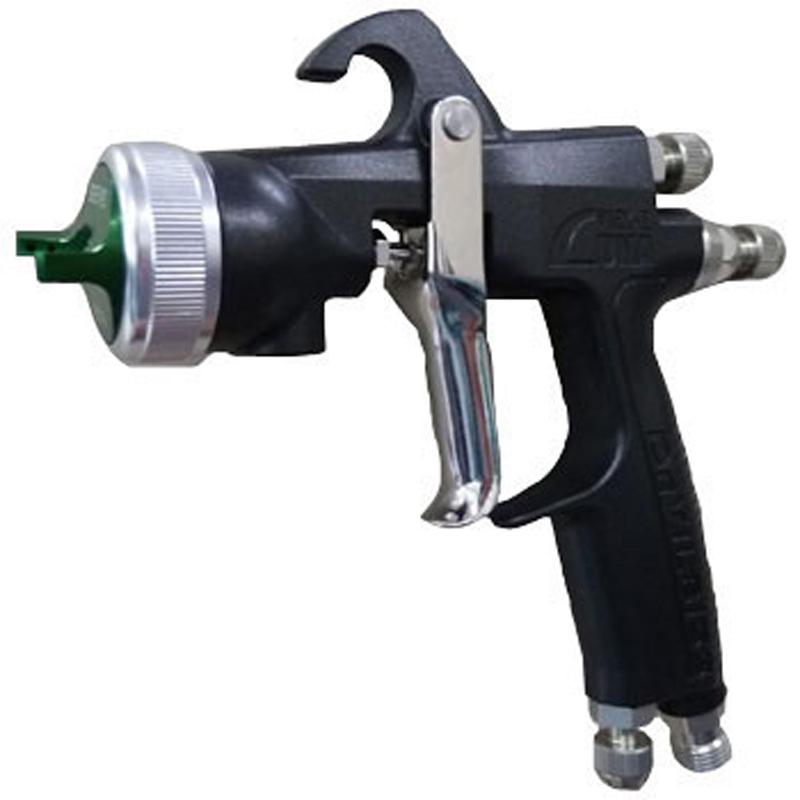 スプレーガン ルナ2 吸上式 LUNA2-R-245-1.3-S シーズニュー