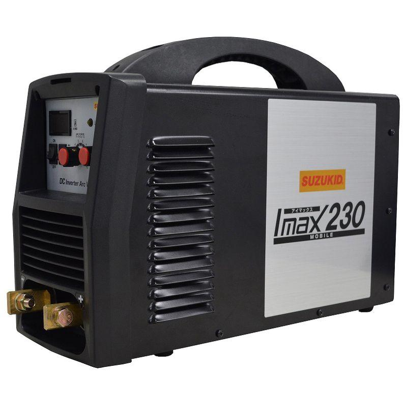 アイマックス230 SIM-230 SUZUKID