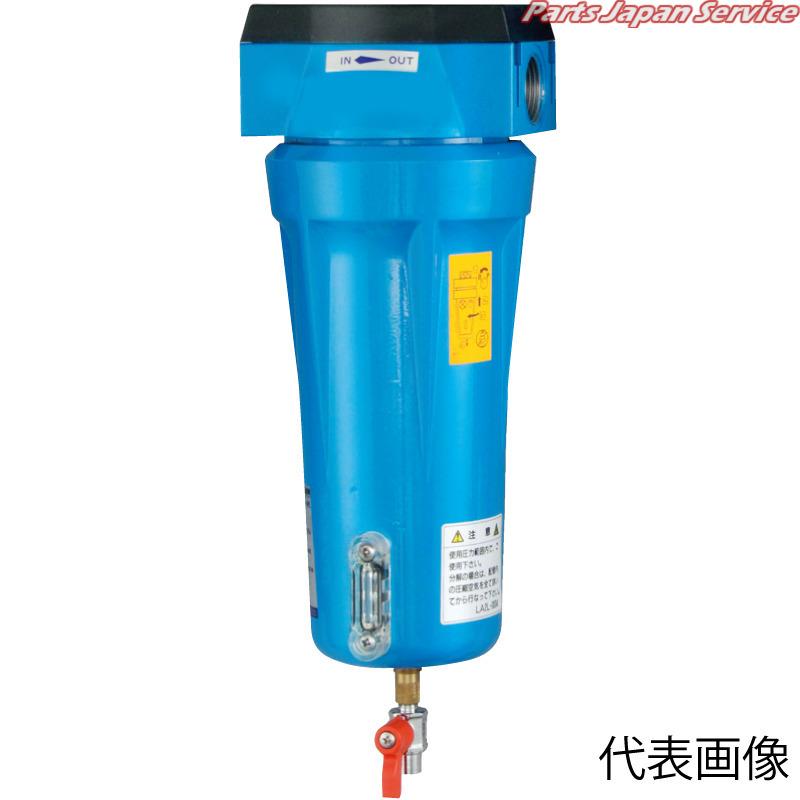FIエアーフィルタ(1ミクロン) FI-TN06-15A-DL-DV 富士コンプレッサー製作所