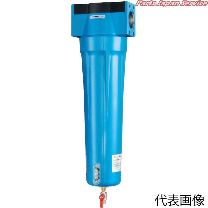 FIエアーフィルタ(3ミクロン) FI-CN5-25A-DL-DV 富士コンプレッサー製作所
