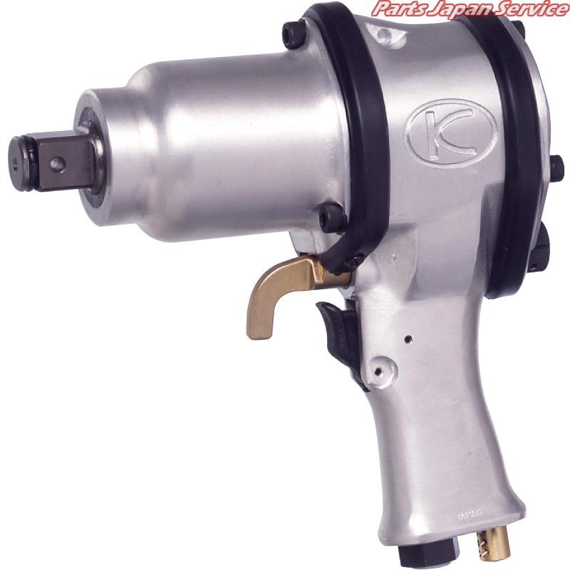 KW-2000P 3/4インチSQ超軽量インパクトレンチ(19mm角) KW-2000P 空研