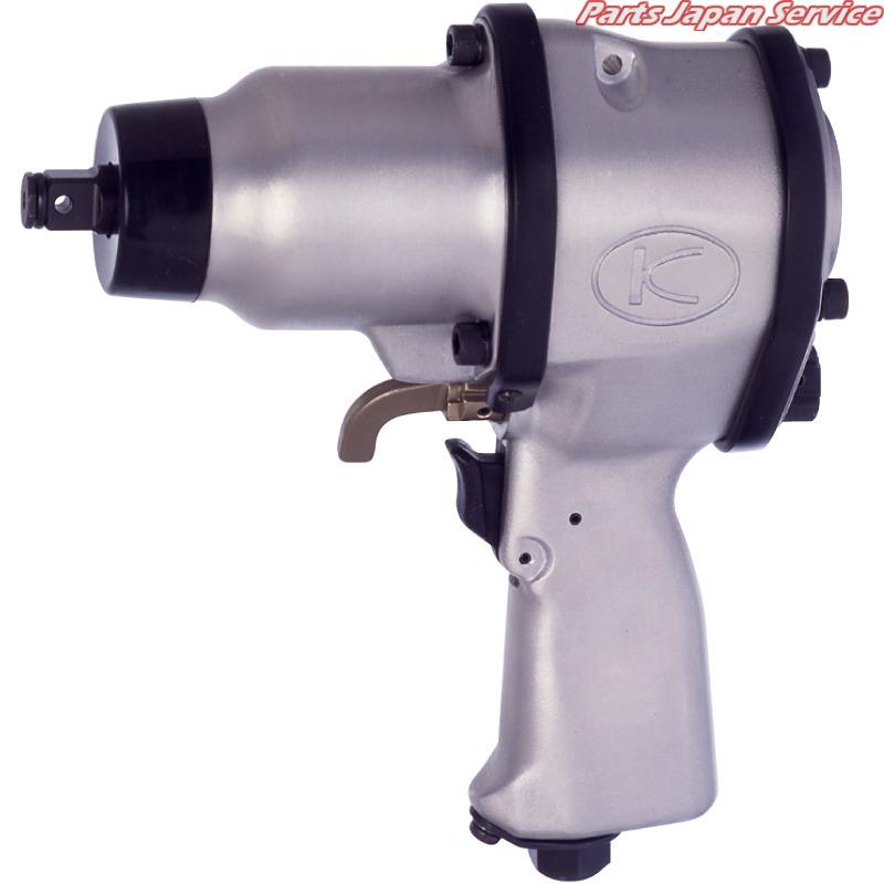 KW-14HP 1/2インチSQ中型インパクトレンチ(12.7mm角) KW-14HP 空研