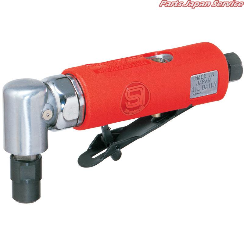 ダイグラインダー(アングル型6mmコレット) SI-2005 信濃機販