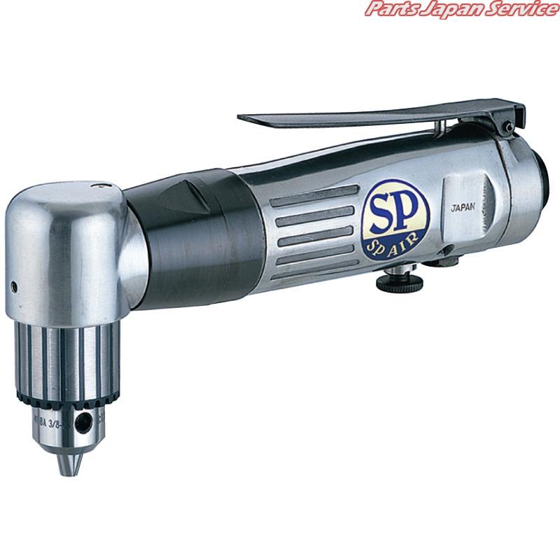 エアードリル 10mm SP-1510AH エスピーエアー