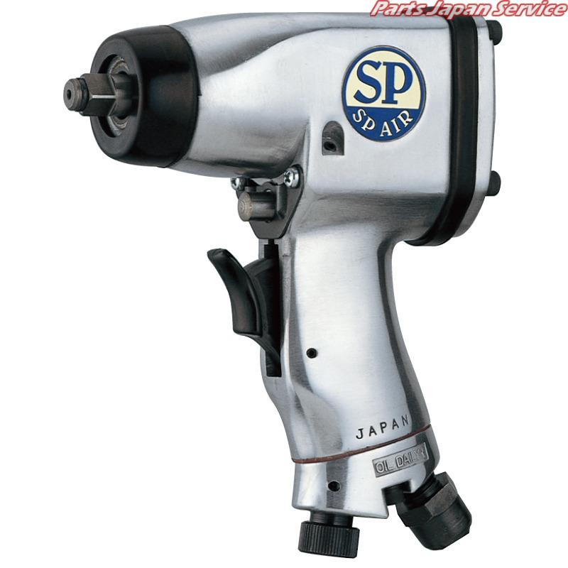 小型インパクトレンチ SP-1135B エスピーエアー