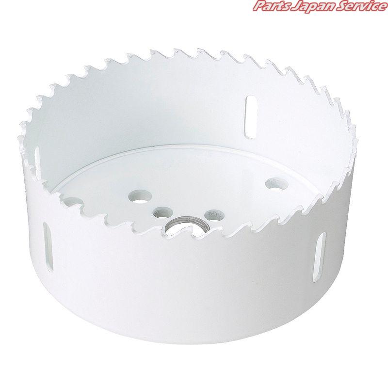 超硬チップホールソー 替刃114mm 30272-114MMCT IRWIN