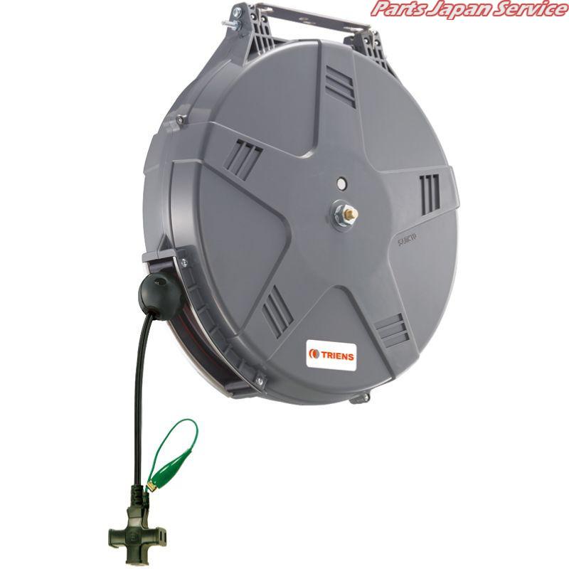 コードリール 20M 100V 6A SLR-20N 三協リール