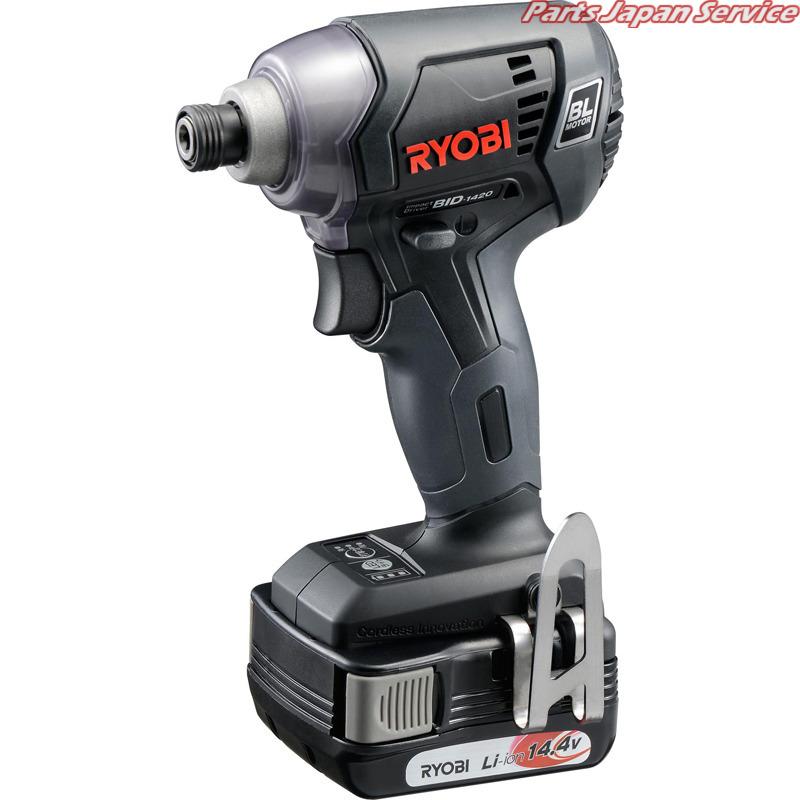 充電式インパクトドライバ BID-1420L1 RYOBI