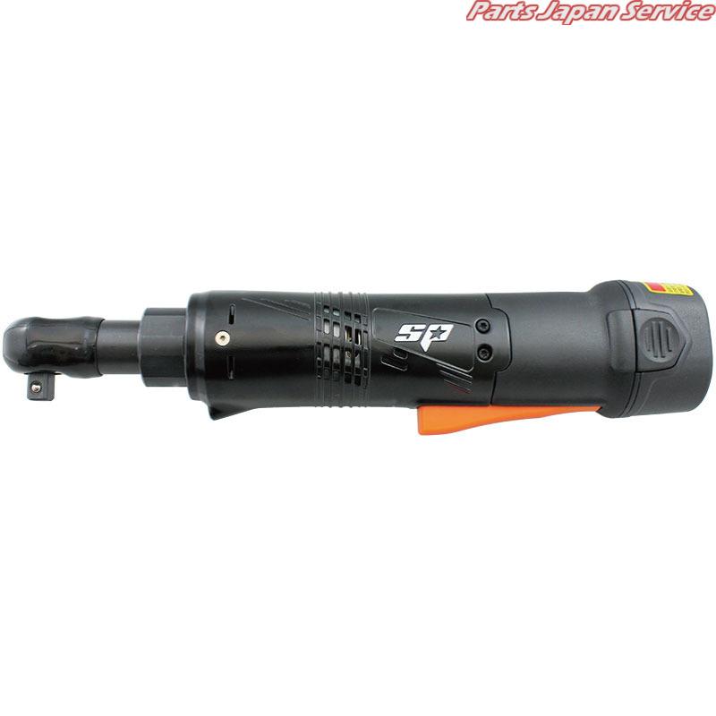 電動ラチェットレンチ 12V 9.5sq SP-81613 エスピーエアー