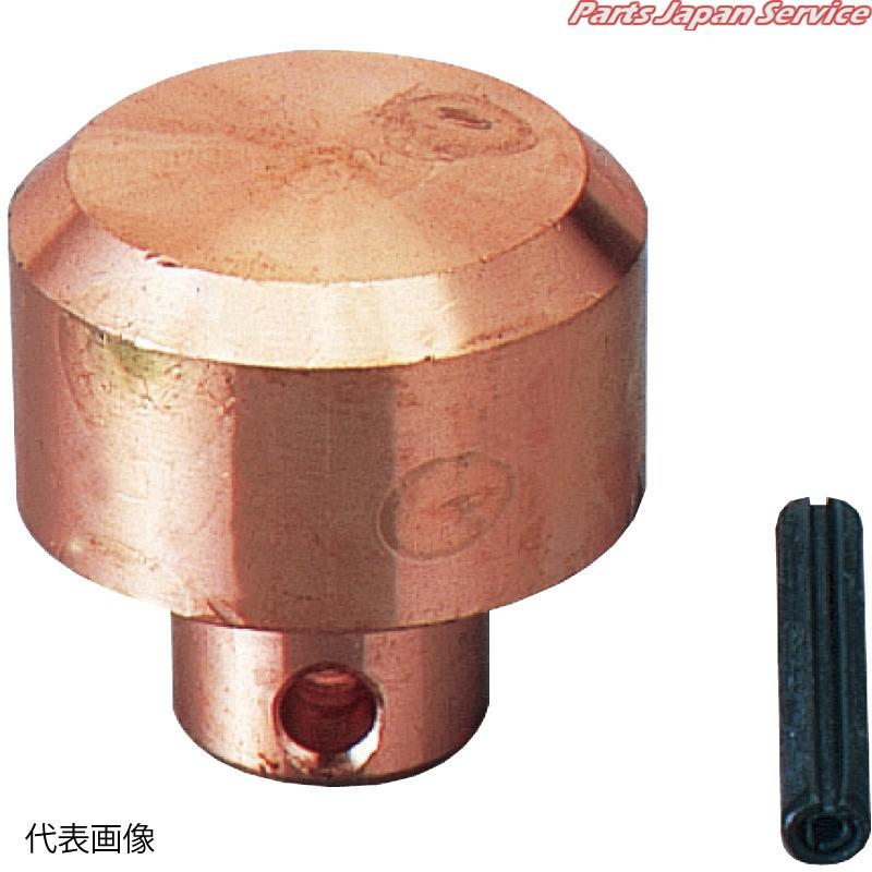 カッパー銅ハンマー替頭 8ポンド CO-63H オーエッチ工業