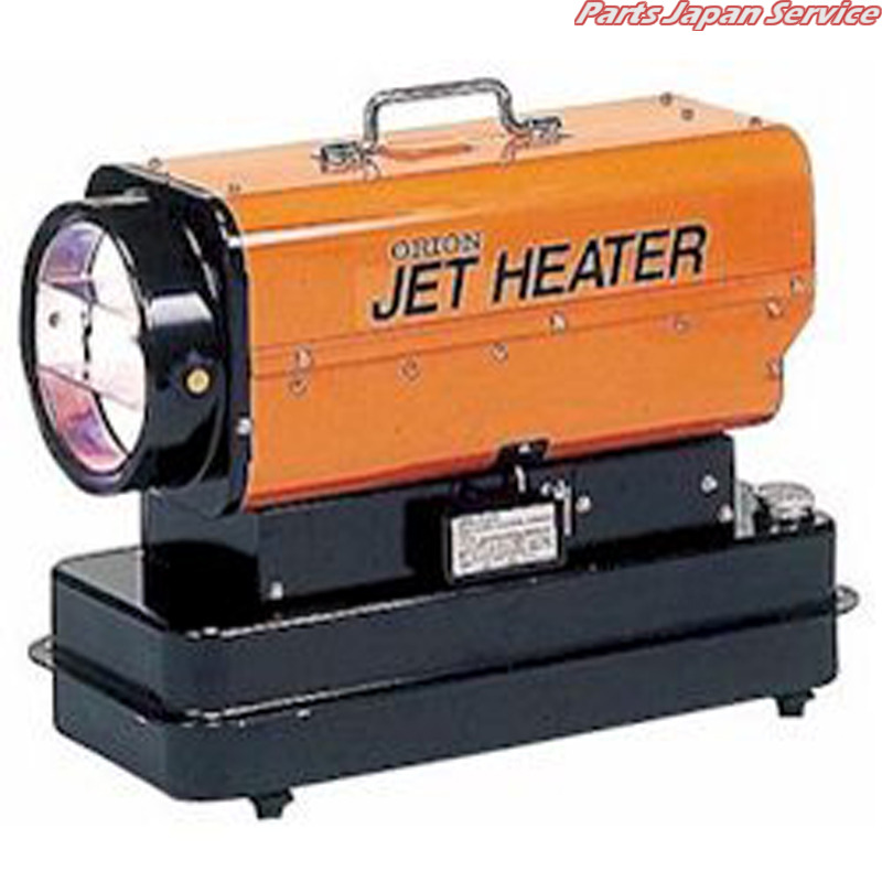 ジェットヒーター HPS121AG シーズニュー