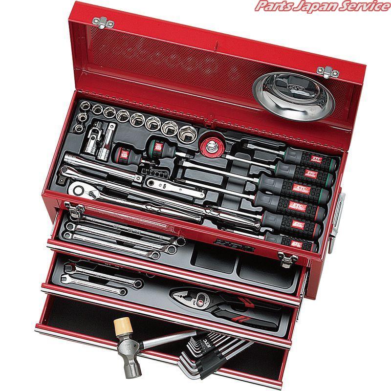 整備用工具セット SK4586X KTC