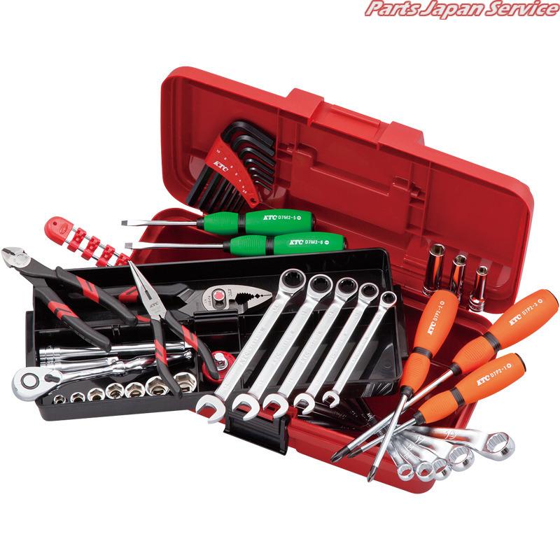 工具セット SK34010PS KTC