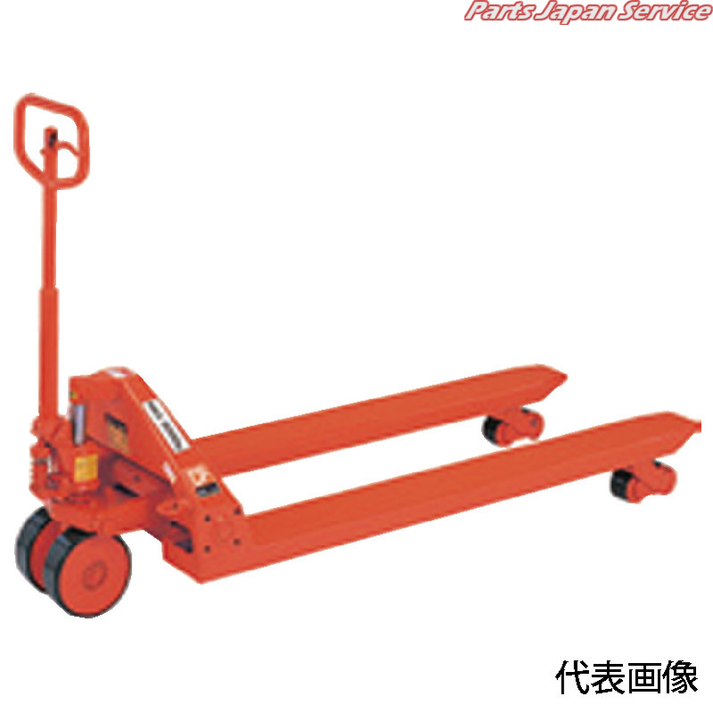 キャッチパレットトラック(標準タイプ) CP-50L-150 をくだ屋技研