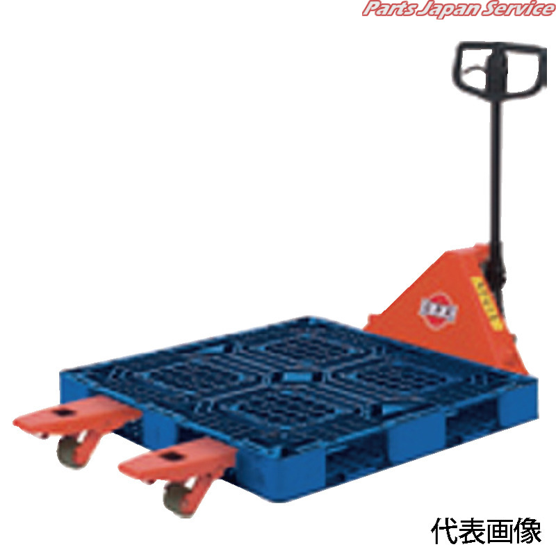 キャッチパレットトラック(標準タイプ) CP-20L-140 をくだ屋技研