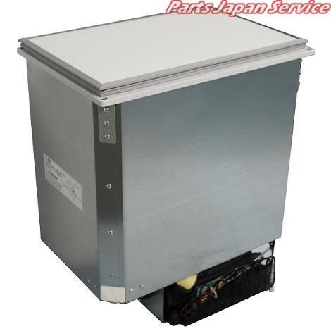 冷凍冷蔵庫(据置タイプ) MB40V-D ヤマト自動車