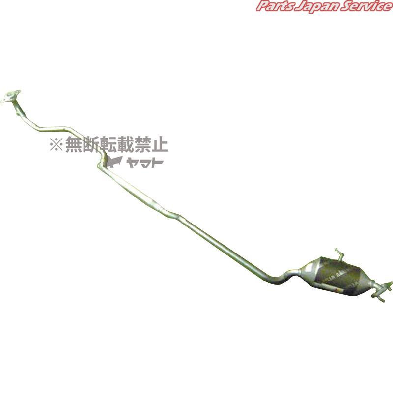 マフラー ダイハツ ステンレス MDH-9717SUS 大栄テクノ