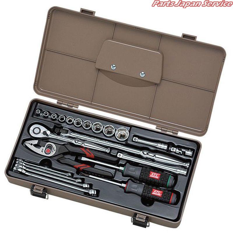 整備用工具セット SK322P KTC