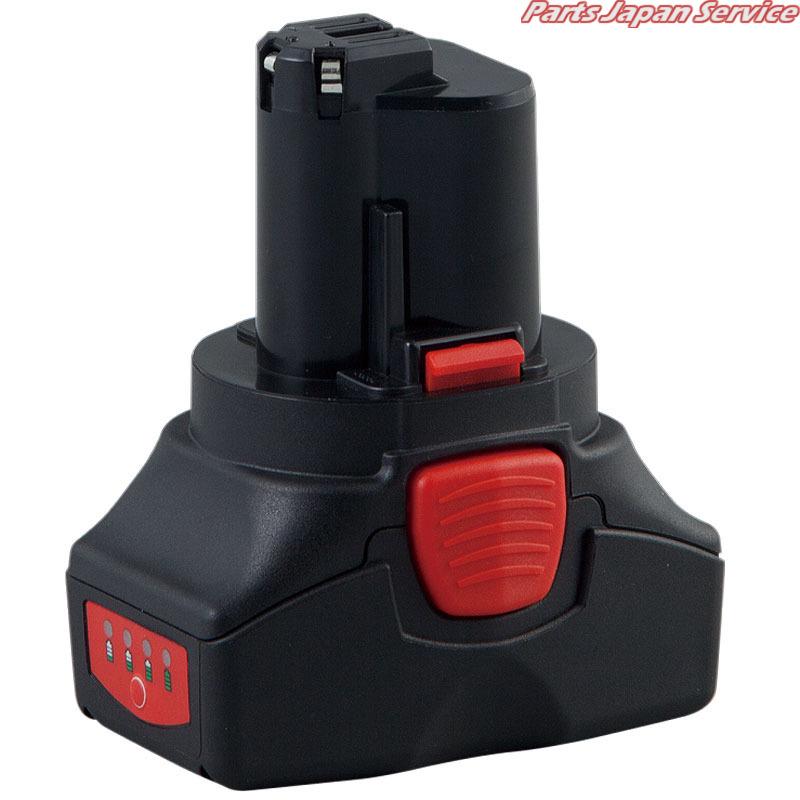 バッテリーパック JBE14415G 京都機械工具 KTC