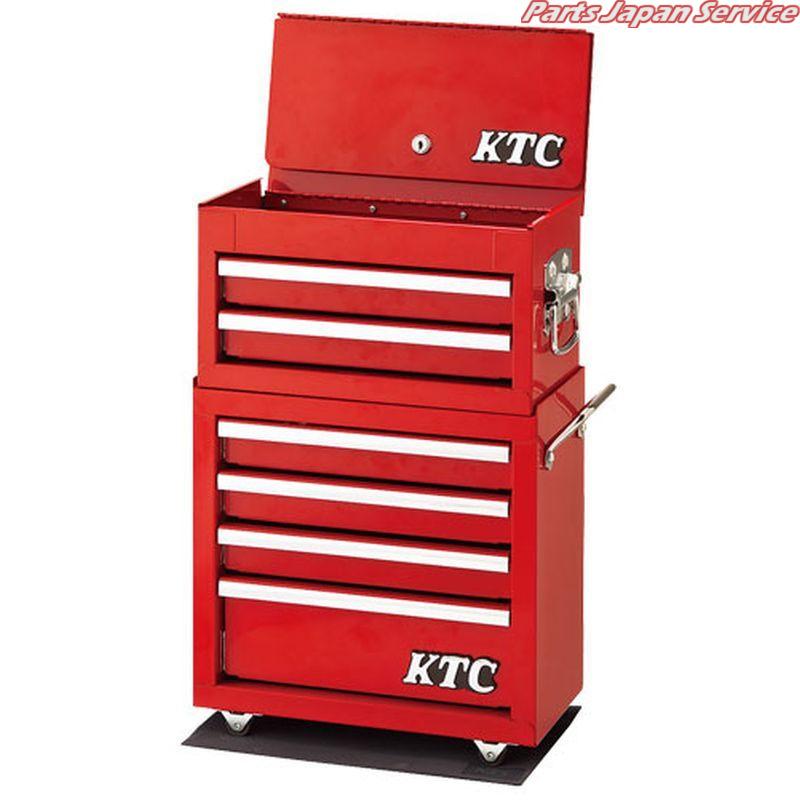 ミニケースセット SKX0010R 京都機械工具 KTC