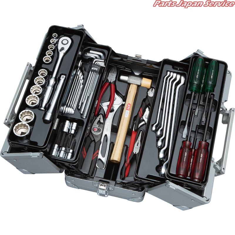 工具セット(インダストリアルモデル) SK4510WM 京都機械工具 KTC