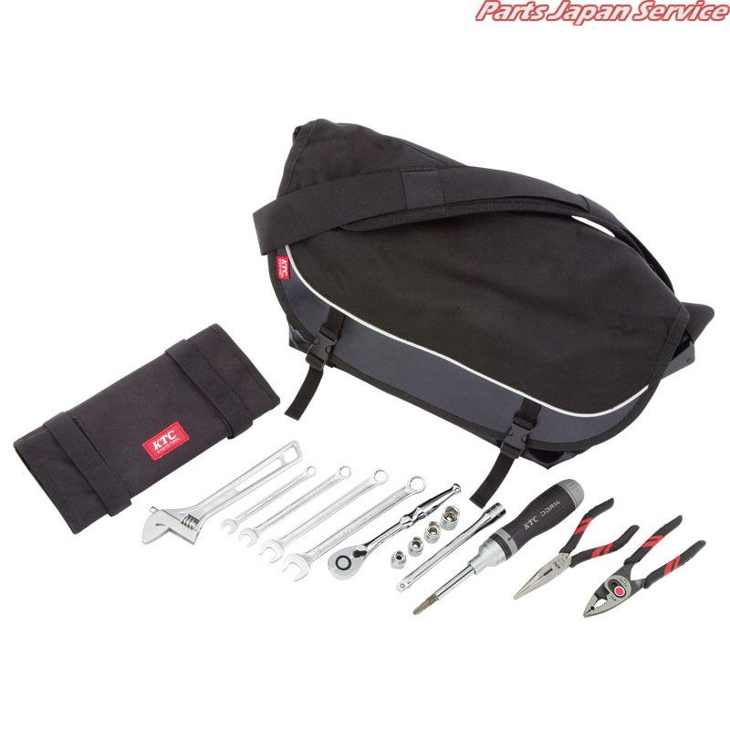 アクティブツールバッグセット SK3230A 京都機械工具 KTC