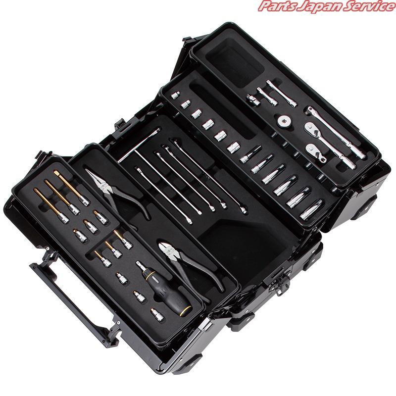6.3sq. ツールセット NTX641TH25 京都機械工具 KTC