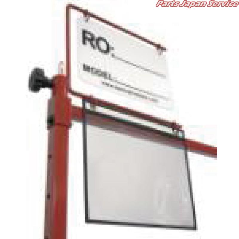 アールオーホルダー パーツカートオプション SSPC-RO イスコ