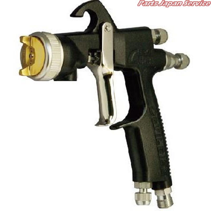 スプレーガン ルナ2 吸上式 LUNA2-R-244-1.5-S CFTランズバーグインダストリー DeVilbiss