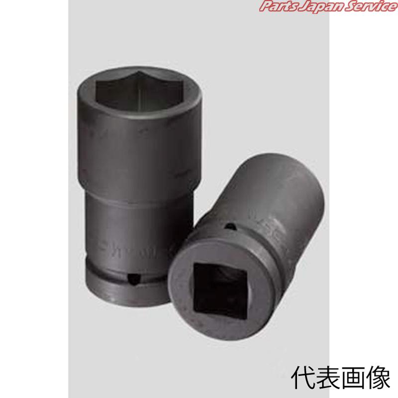 25.4インパクトロングソケット 1/1WAU-58 フラッシュツール FPC