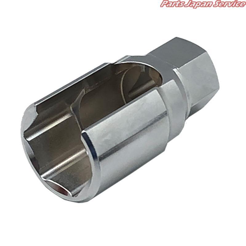 センサーソケット HEN-427824S ハスコー HASCO