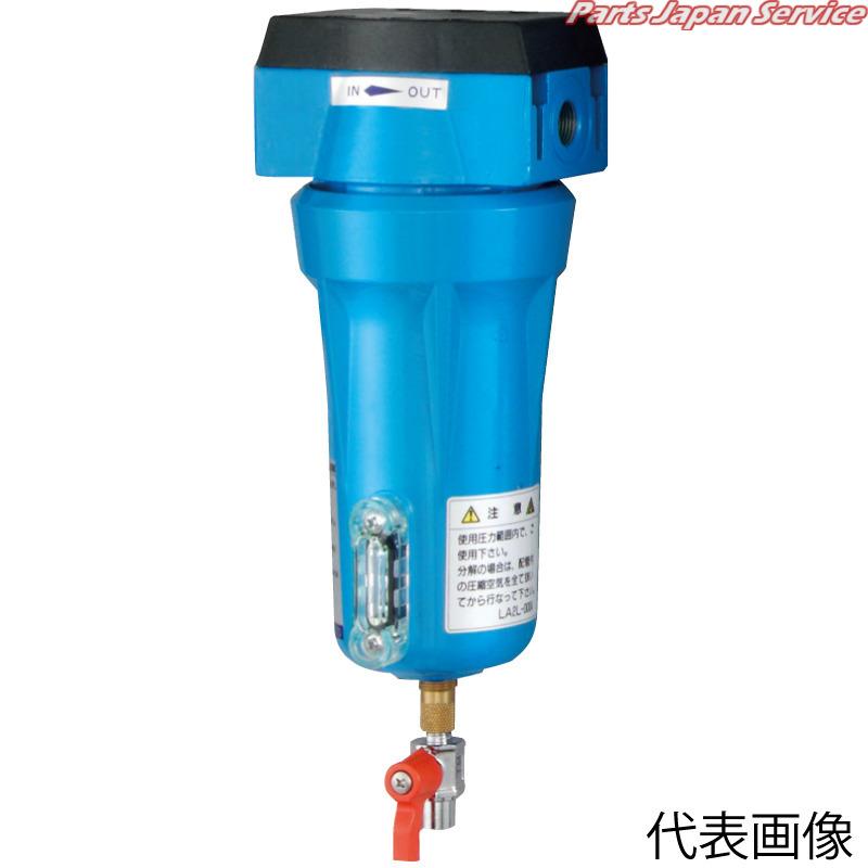 FIエアーフィルタ(1ミクロン) FI-TN06-10A-DL-DV 富士コンプレッサー