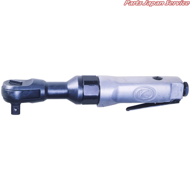 12.7mmエアーラチェットレンチ KR-183 空研 KUKEN