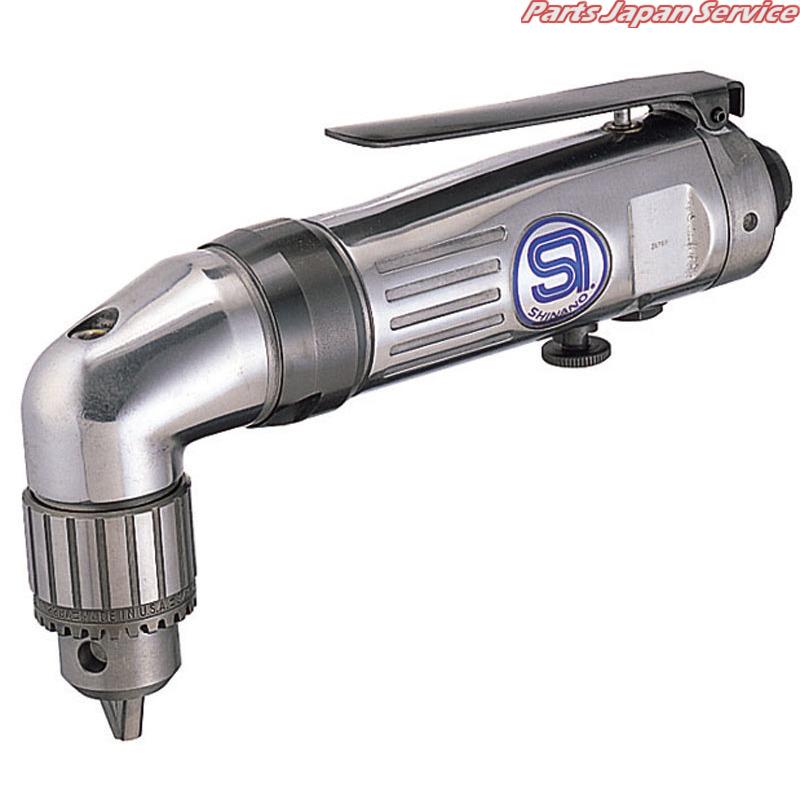 10mmドリル(アングルタイプ) SI-5355 信濃機販 SI