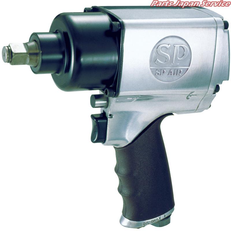12.7sq 中型インパクトレンチ SP-1140EX SPエアー SP AIR