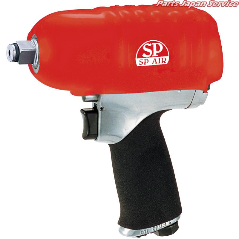 小型インパクトレンチ SP-1142S SPエアー SP AIR