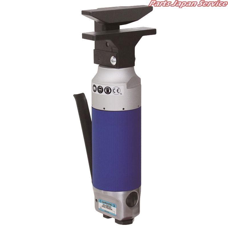 エッジプレッサー SI-4850 信濃機販 SI
