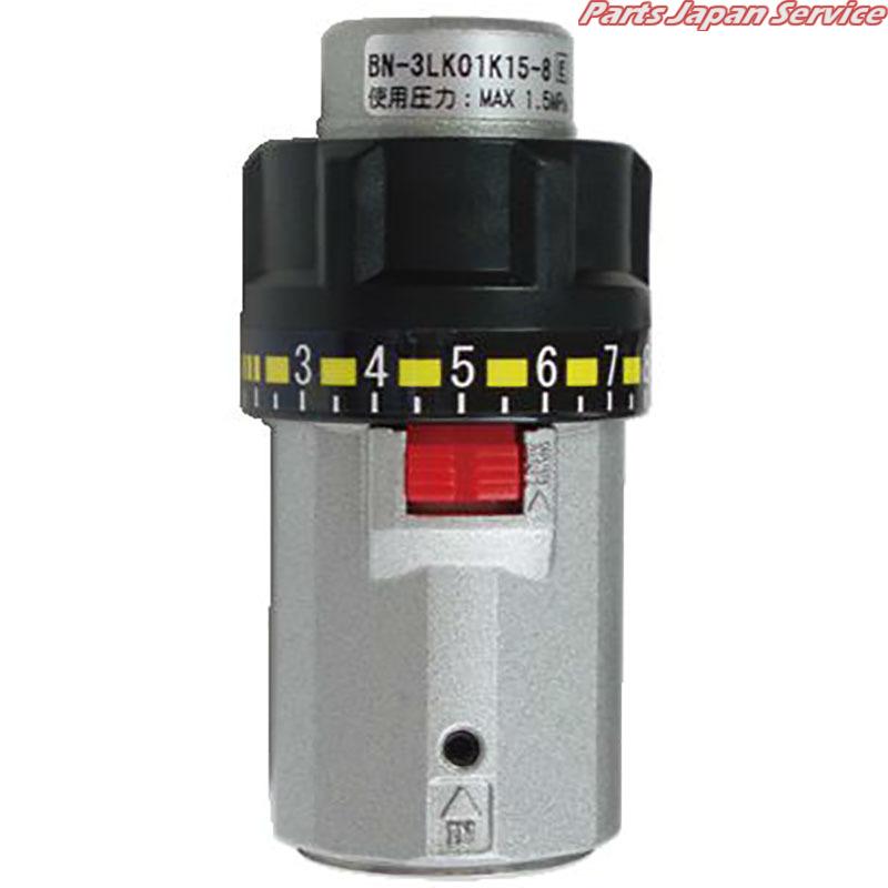 手元減圧弁 BN-3LK01K15-8 富士コンプレッサー 富士コンプレッサー製作所関西支店