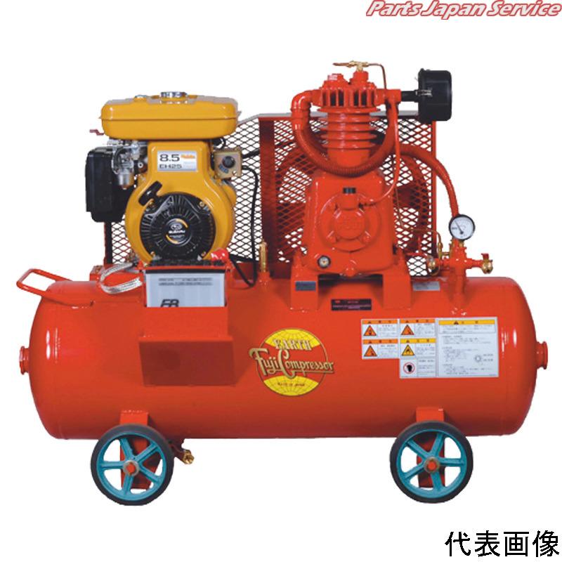 コンプレッサー SW-55N-ESB 富士コンプレッサー