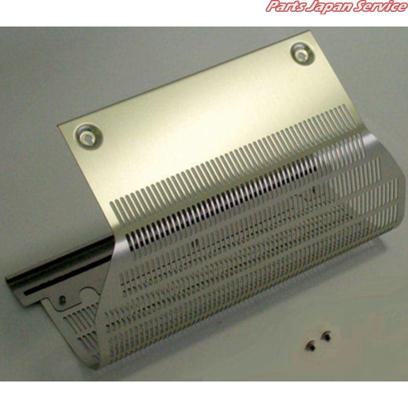 スピーカーカバーR組立 AJS用 W24110005-F1 パトライト