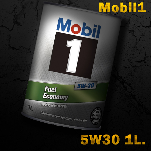 Mobil1 モービル1 エンジンオイルMobil SN / GF-5 5W-30 / 5W30 1L缶(1リットル缶) 12本セット送料80サイズ