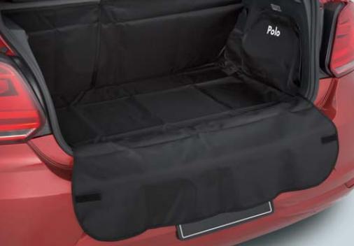 Volkswagen / フォルクスワーゲン / VW純正アクセサリーラゲージカバーPOLO(6C)用送料80サイズ
