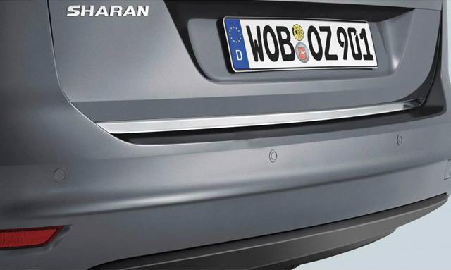 Volkswagen / フォルクスワーゲン / VW純正アクセサリーエッジプロテクターSHARAN/シャラン用送料サイズ80
