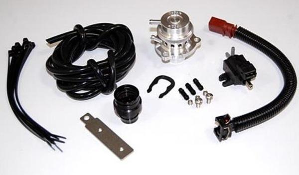 电机运动打造回流阀加固换向阀 (DV) 宝马 MINI COOPER S 涡轮 R56/R57 航运 160 大小