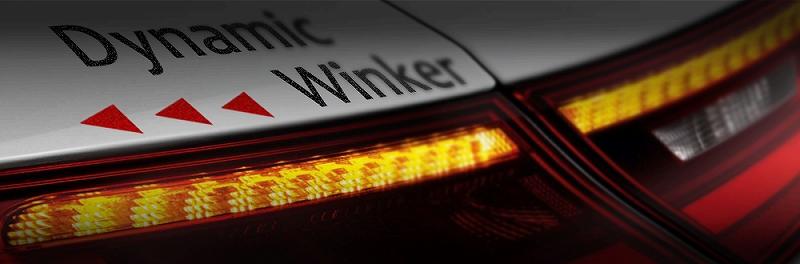 Smart/スマートDynamic Winkerダイナミックウィンカー(流れるウィンカーキット)送料80サイズ