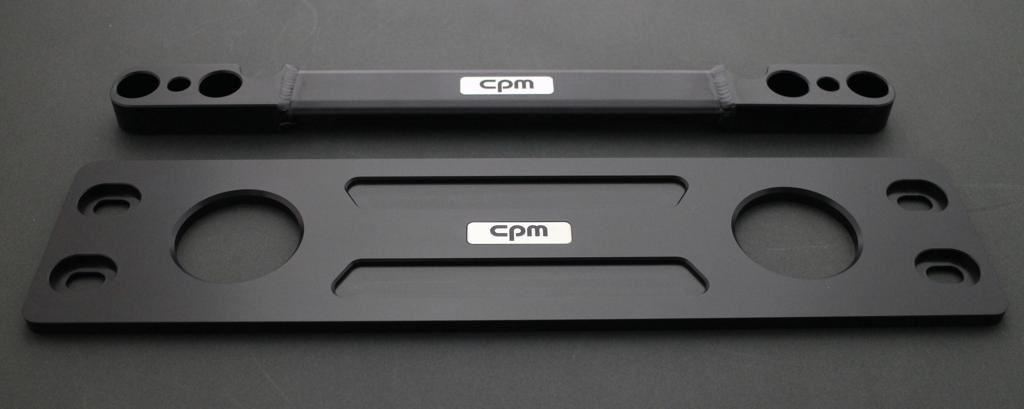 CPMLowerReinforcement/ロアレインフォースメントAUDI/アウディA3(8V)Sportback/Sedan (Quattroを除くall model)用送料80サイズ
