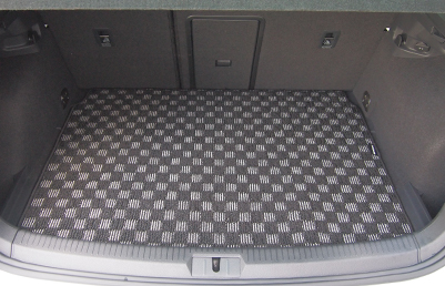 COX (コックス) オリジナルトランクマットVolkswagen / フォルクスワーゲン GOLF7/ゴルフ7用送料60サイズ